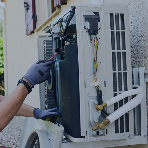 Drummond, Cedarville and Pickford HVAC Repair Services